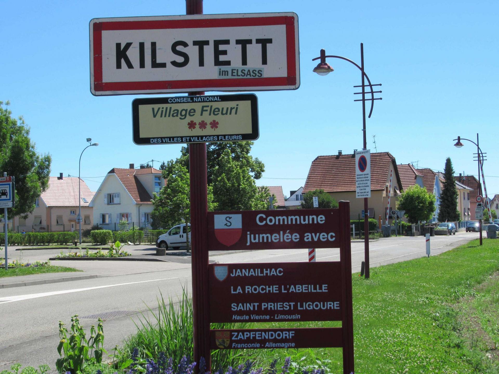 Voyage à Kilstett (2017)