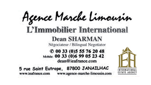Agence Marche Limousin